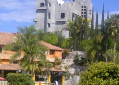 Parque Acuático Ixmiquilpan